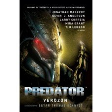 Predator - Vérözön    13.95 + 1.95 Royal Mail
